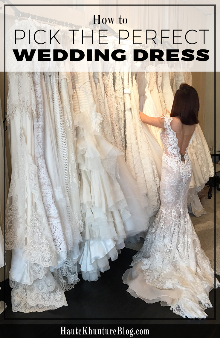 How To Find The Perfect Wedding Gown Julie Khuu Interior Design