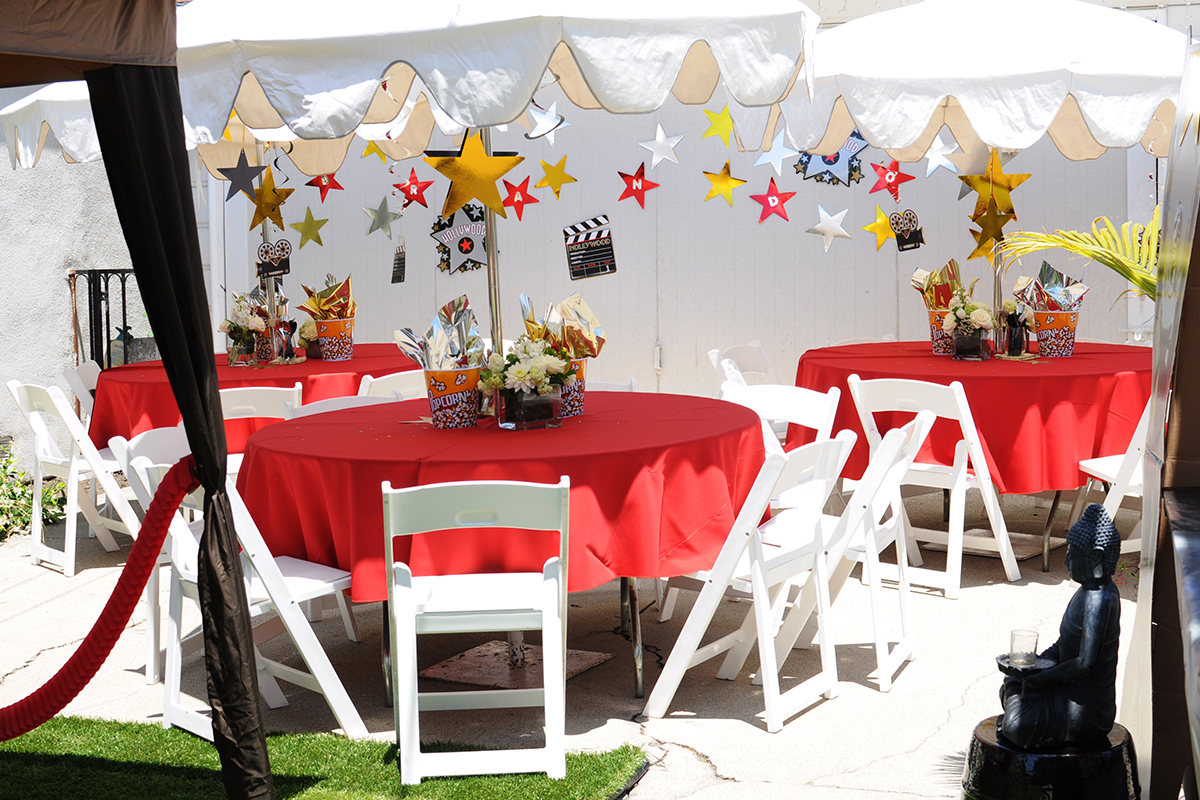 Hollywood Baby Shower Julie Khuu Interior Design Website And Life